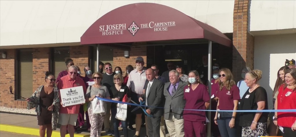 St. Joseph Hospice Celebrates Five Year Anniversary