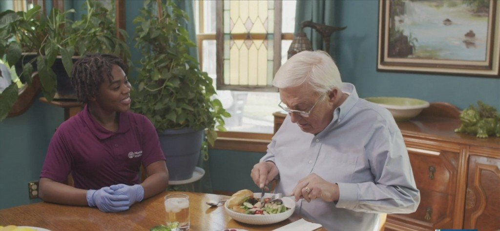 Home Instead Launches Companionship Diet Program