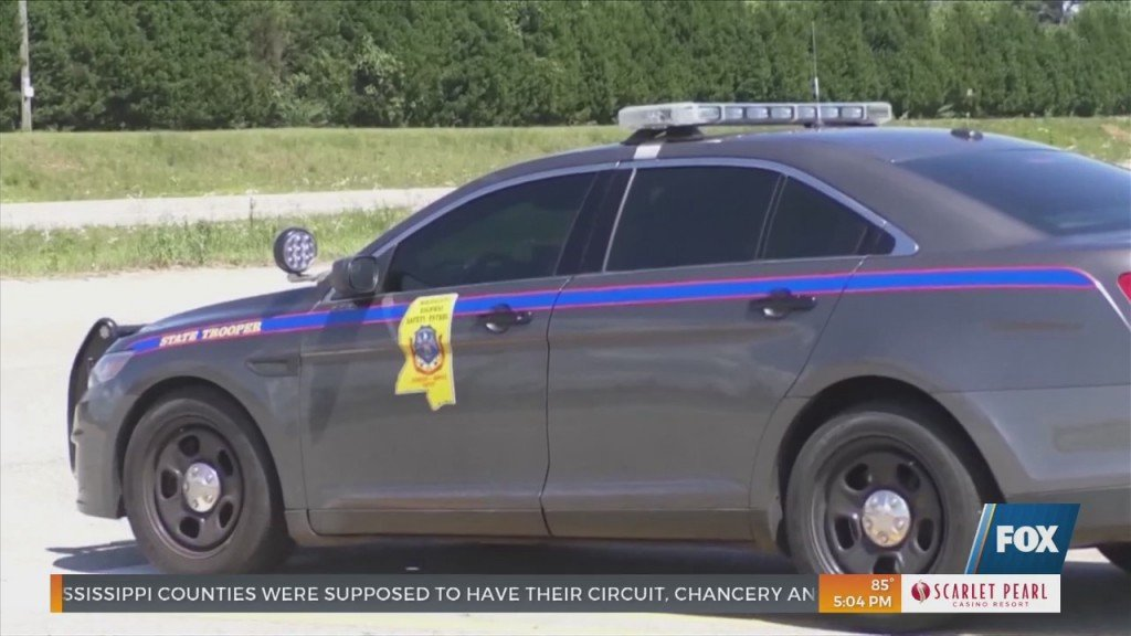 Mississippi Highway Patrol Ends Labor Day Travel Period
