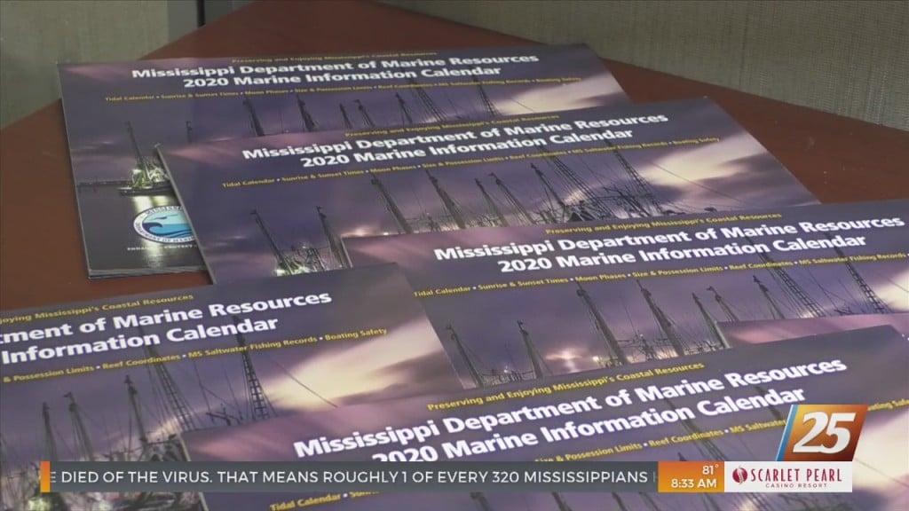Department Of Marine Resources Hosting Photo Contest