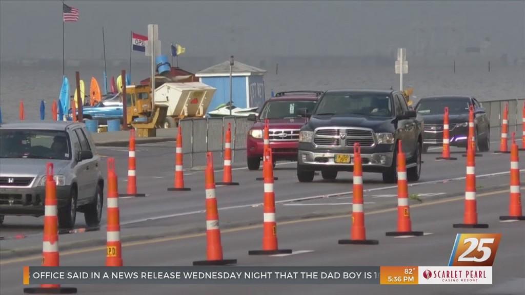 Biloxi Police Preparing For Cruisin' The Coast