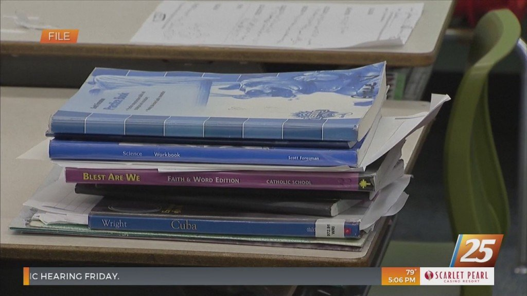Mississippi Department Of Education Releases State Wide Assessment Results