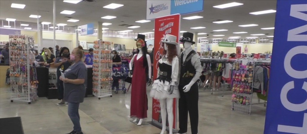 America's Thrift Store Opens A New Store In Biloxi