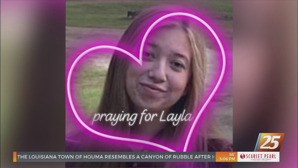 Gofundme Created For 17 Year Old In Critical Condition After George County Road Collapse