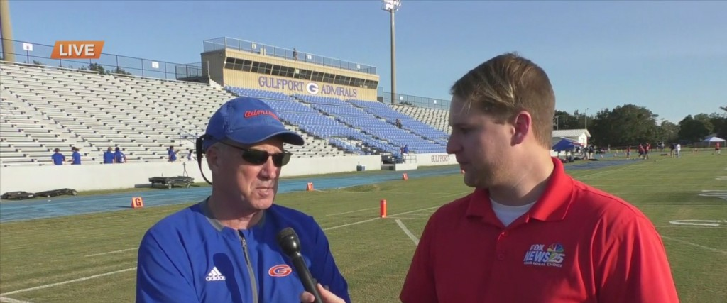 News 25 Game Of The Week Preview: Gulfport Vs. Picayune
