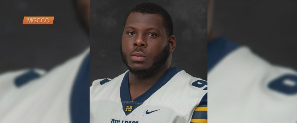 Mgccc Doing It For Levi: Bulldogs Playing The Rest Of The Season In Honor Of Fallen Teammate