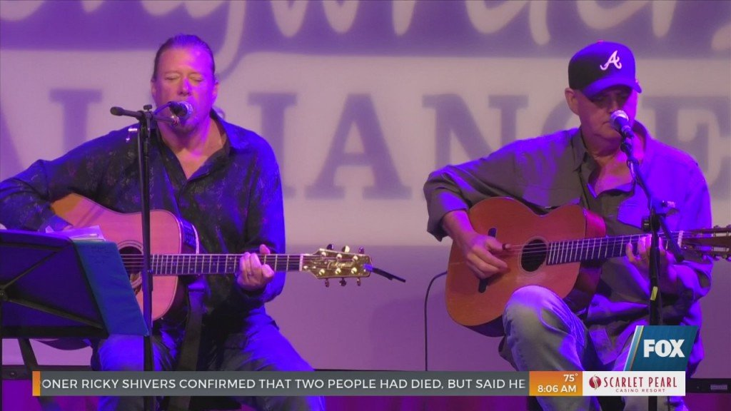 Songwriters Alliance Brings Nashville To The Coast