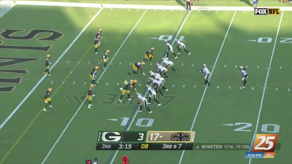Saints Report: Saints Win Blowout Over Packers In Season Opener