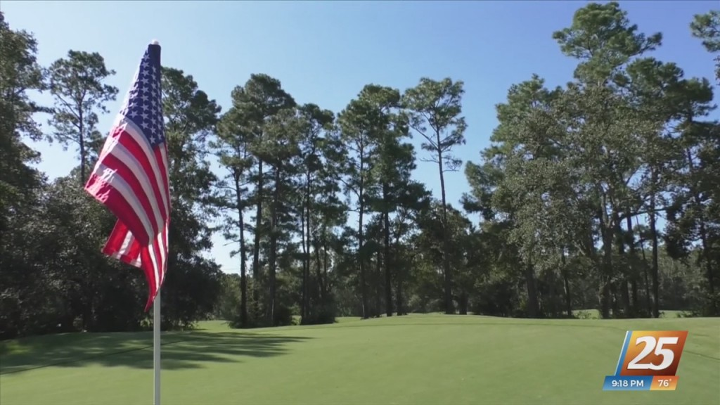 Eagles Under The Oaks Charity Golf Tournament