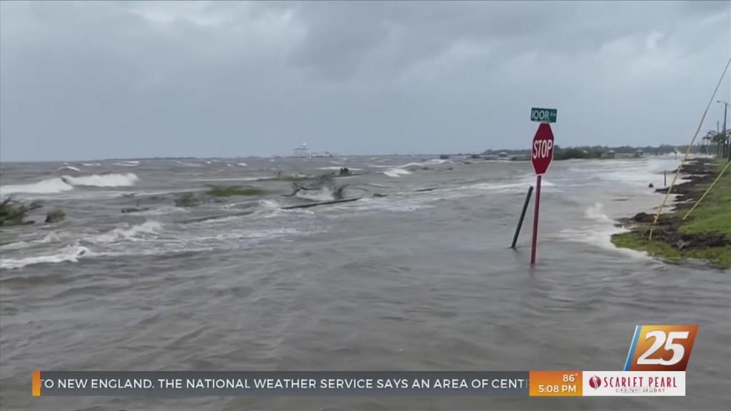 Update On Hurricane Ida Press Conference