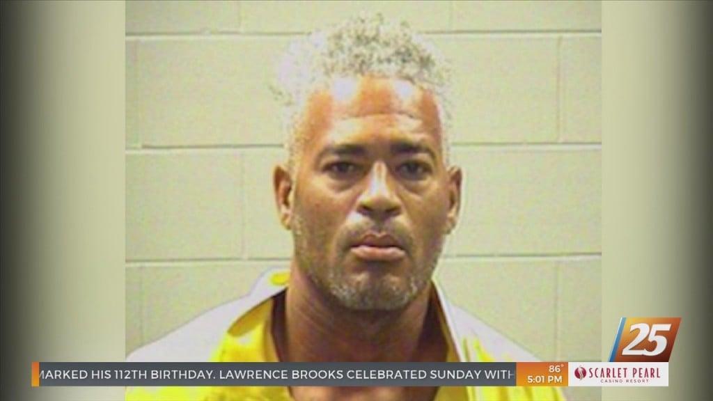 Bond Denied For Jackson County Man Who Shot His Estranged Wife