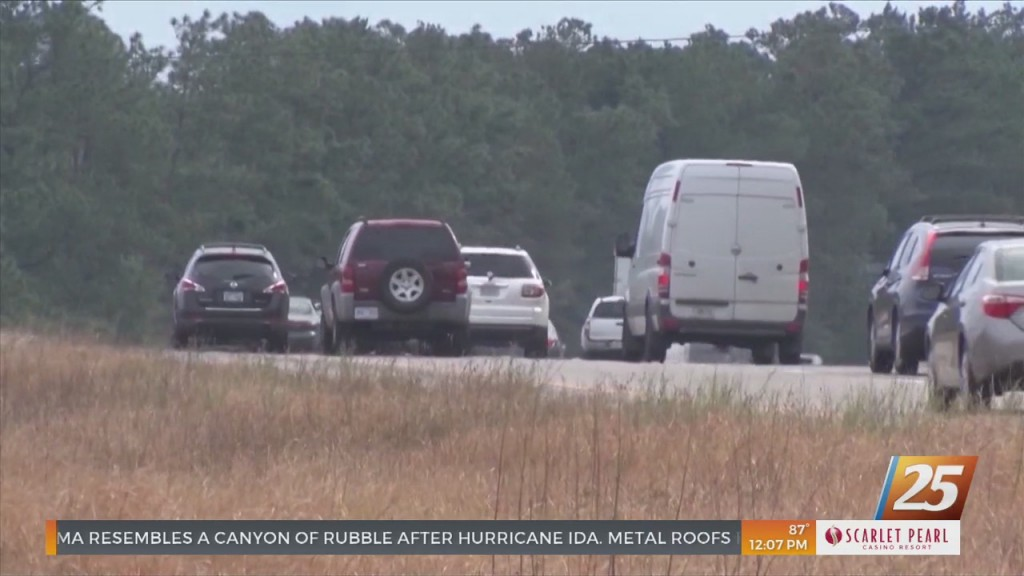 Mdot Labor Day Safety Tips