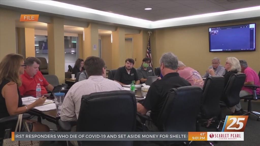 Jackson County Tourism Commissioners Issue Statement Regarding Resignation Of Milton Segarra