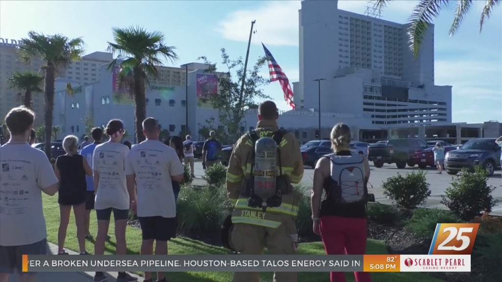 Tunnels To Towers 5k Run And Stair Climb