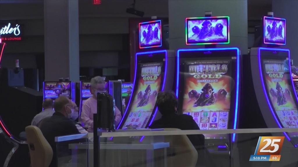 Scarlet Pearl Casino Resort Reaches 100 Percent Covid Vaccination Rate