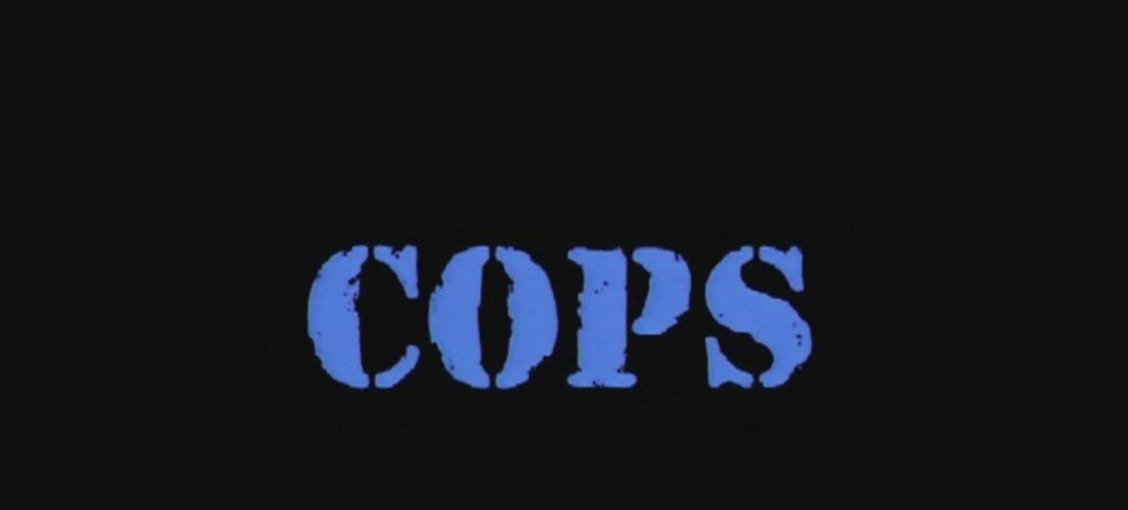 Gulfport Police Officer Will Appear On 'cops'