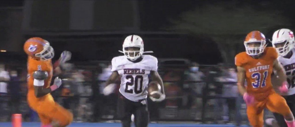 News 25 Game Of The Week Preview: Gulfport Vs. Harrison Central