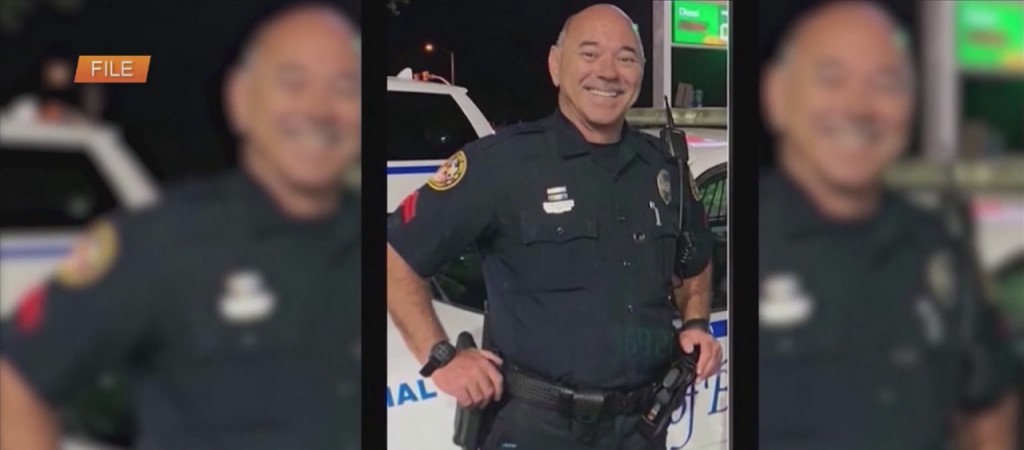 Bill To Rename Biloxi Post Office After Officer Mckeithen Goes To Senate