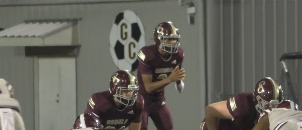 News 25 Game Of The Week: George County Vs. Picayune
