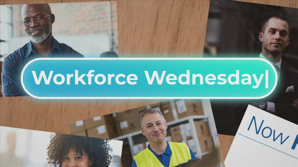 Workforce Wednesday: Seasonal Work