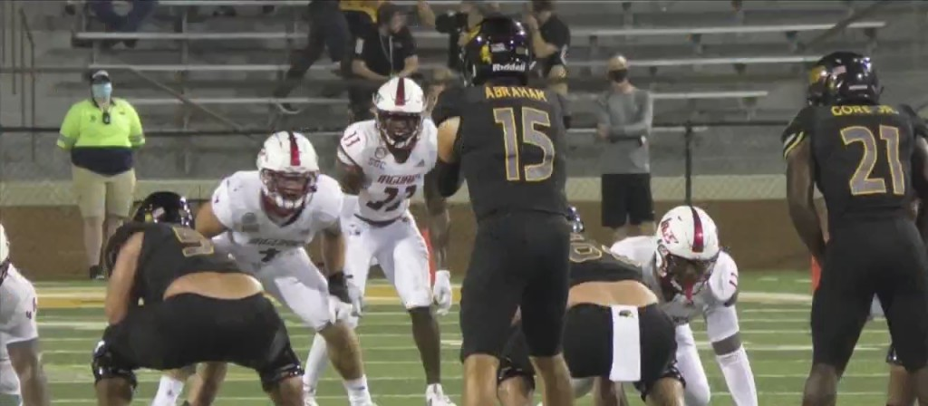 Southern Miss To Join Sun Belt Conference