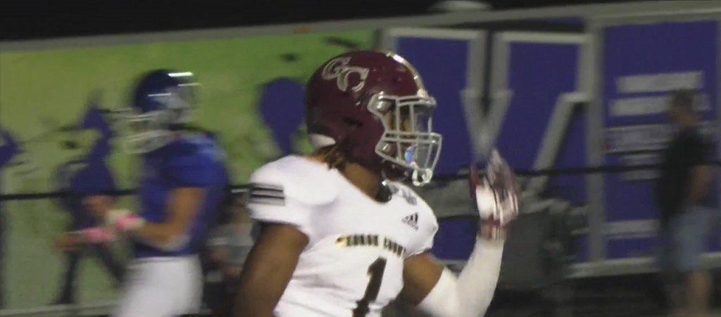 News 25's Game Of The Week Preview: George County Vs. Picayune
