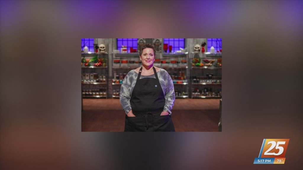 Bay St. Louis Woman Becomes Baking Champion