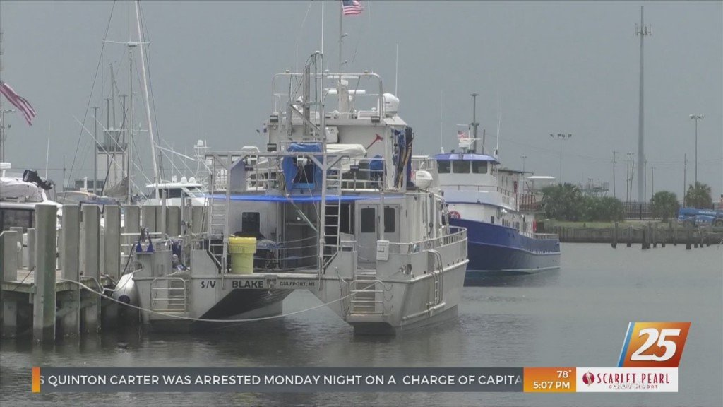 Cares Act Assistance Available For Fishermen