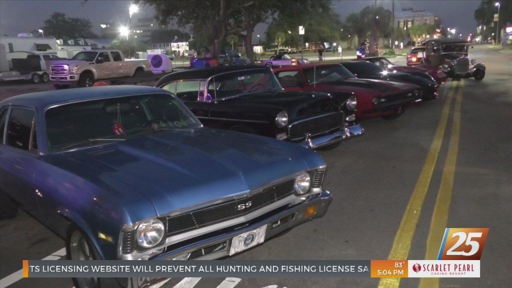 Cruisin' The Coast: Biloxi Block Party