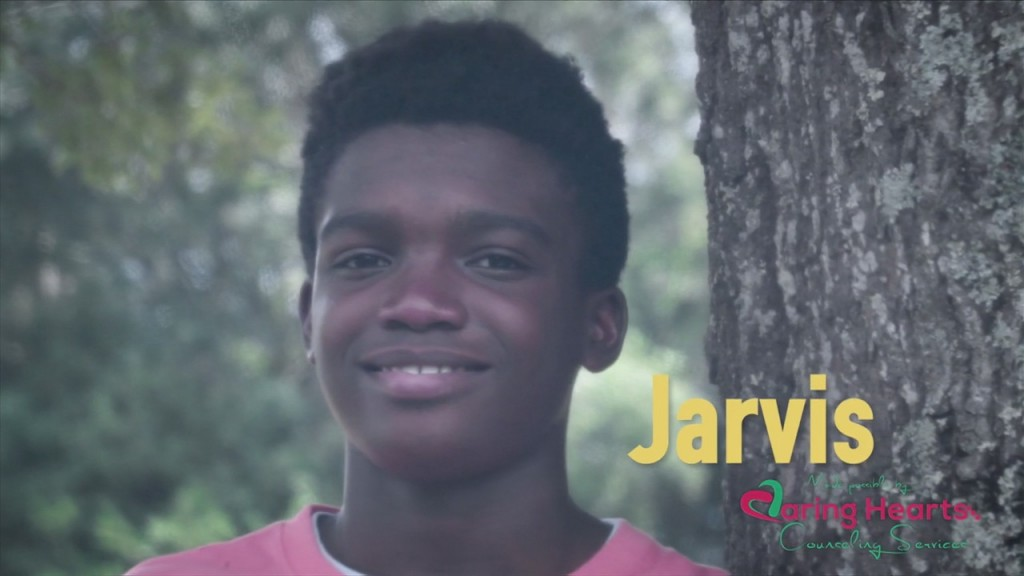 Grant Me Hope: Jarvis Hopes To Get Adopted