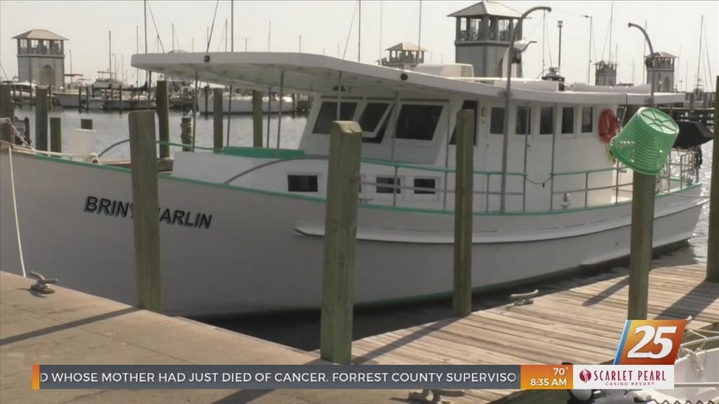Gulf Coast Buddy Sports Branches Into Fishing