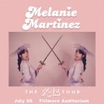Melanie Martinez *CANCELLED*