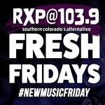 RXP Fresh Fridays