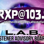 RXP's Listener Advisory Board   Sign up here to take new music surveys!