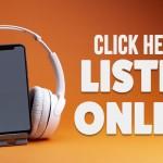 LISTEN ONLINE | Stream RXP