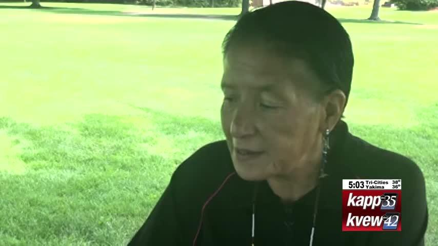 """We demand more"": Looking back at Yakama women missing, murdered in 2019"