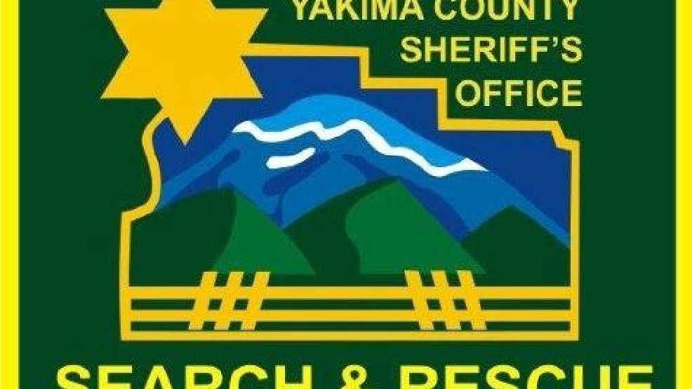 Helicopter crashes in Yakima County