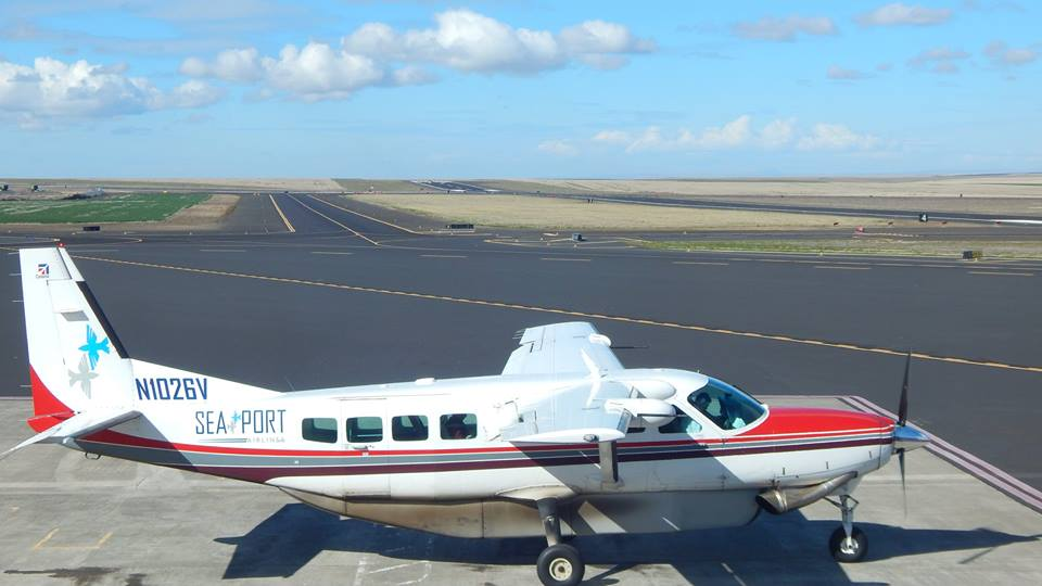 SeaPort Airlines ceases operations, no air service in Pendleton