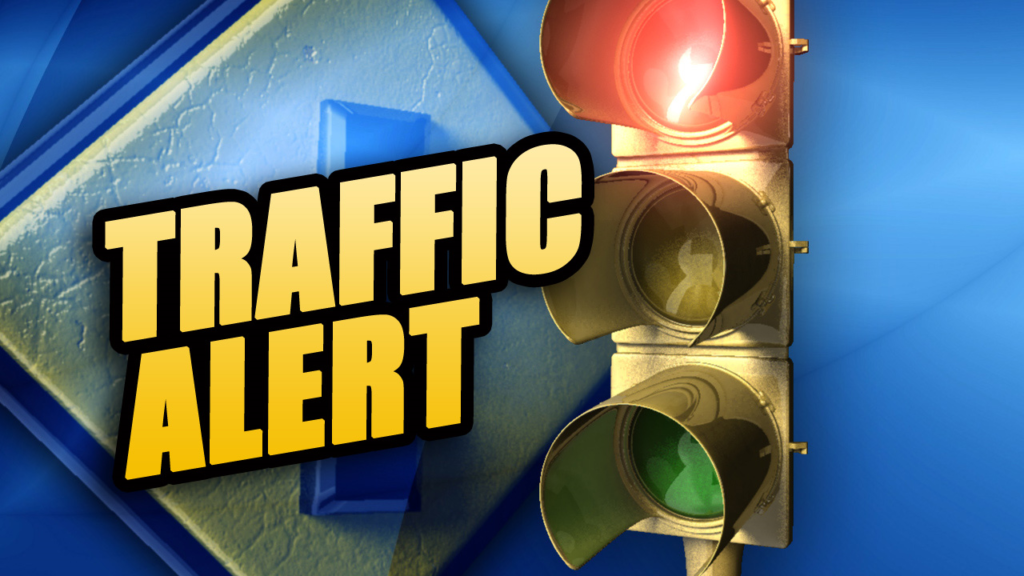 Utility work to restrict traffic in Yakima on North 40th Avenue