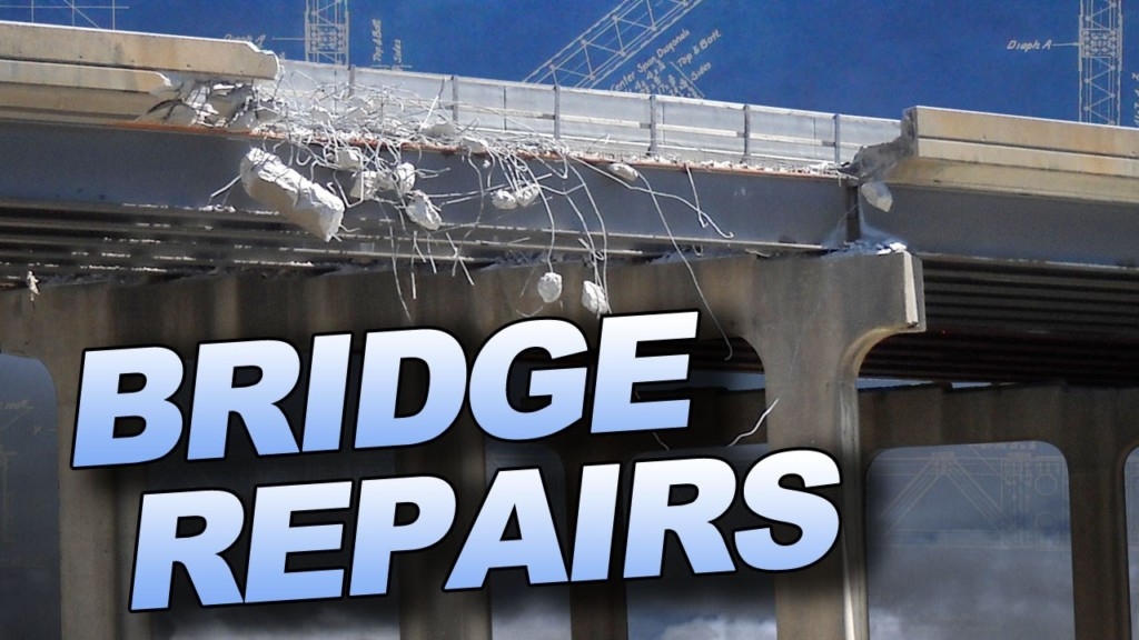 "Nearly 400 Bridges in Washington State are ""structurally deficient"""