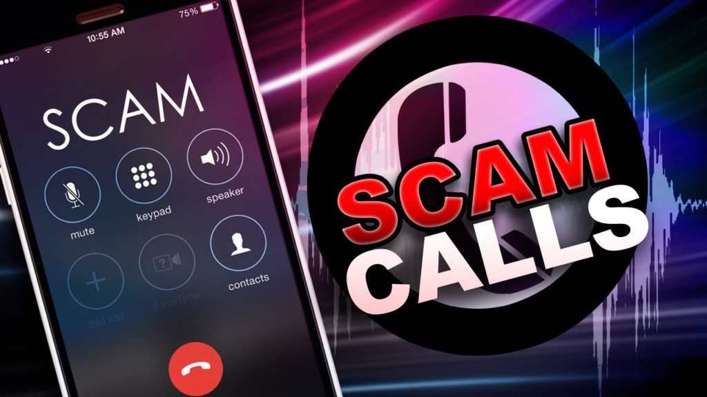 Yakima County Sheriff's Office warns public of cash card phone scam