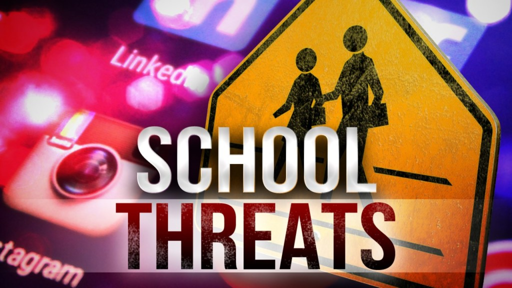 Pasco HS student arrested after texting a threat to shoot Kamiakin HS student