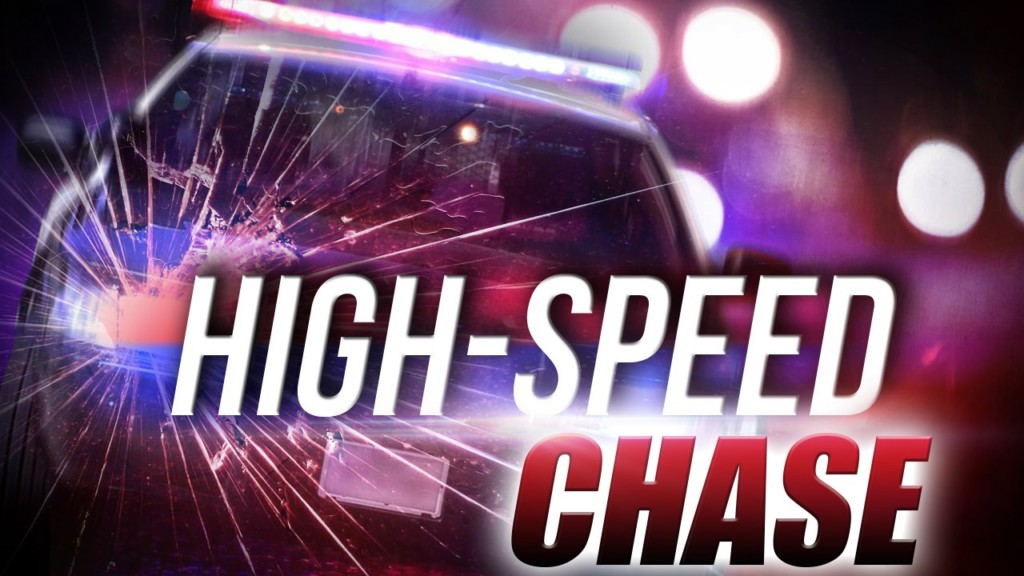 Police searching for 24-year-old Toppenish man wanted for high speed chase