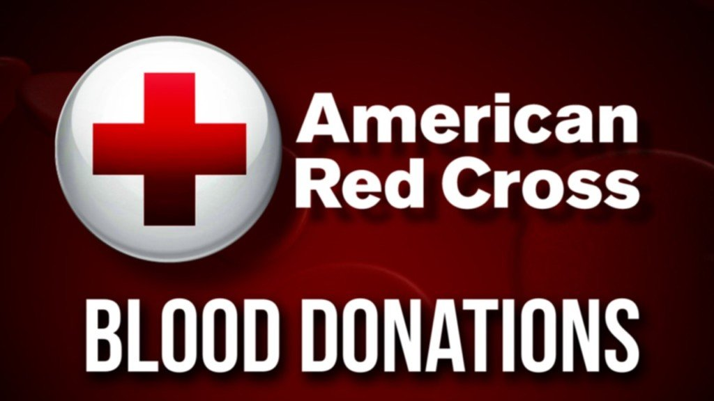 American Red Cross needs your help, blood