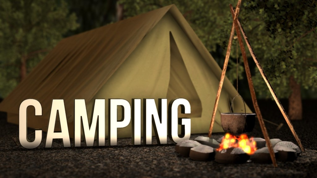 Pasco bans camping in public parks