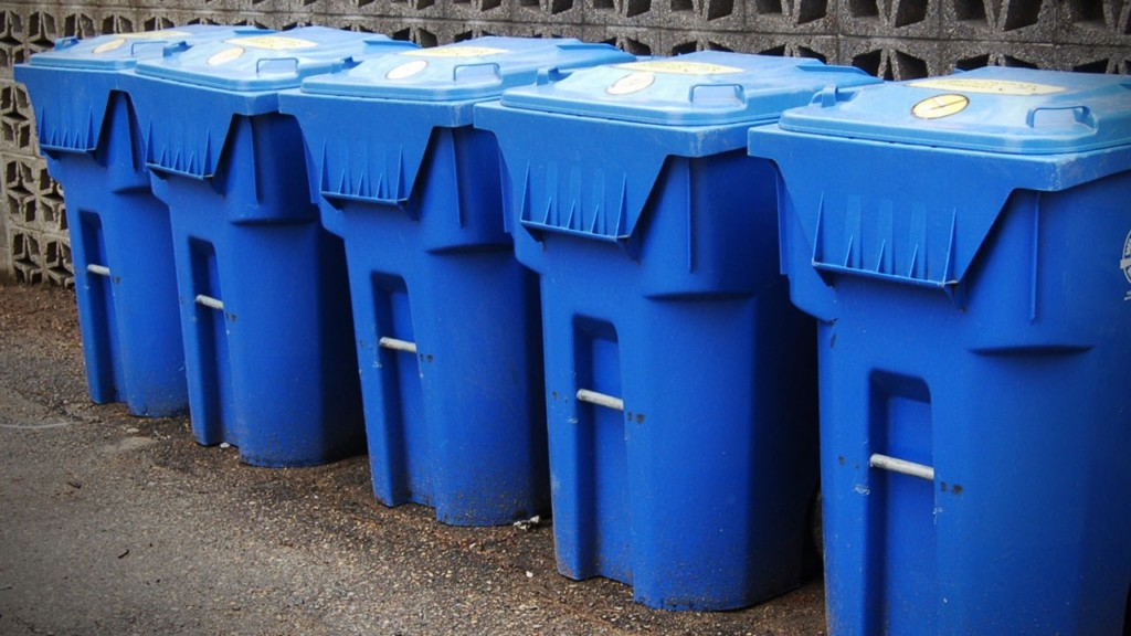 Milton-Freewater cuts curbside recycling, other Ore. cities may join