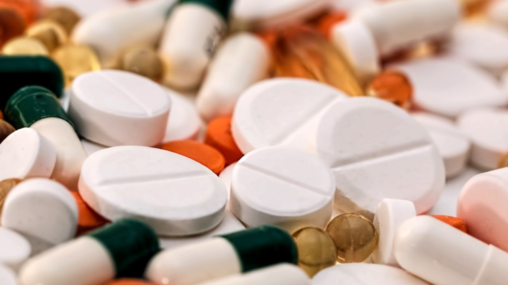Washington expands multi-state lawsuit against drug companies for alleged price fixing