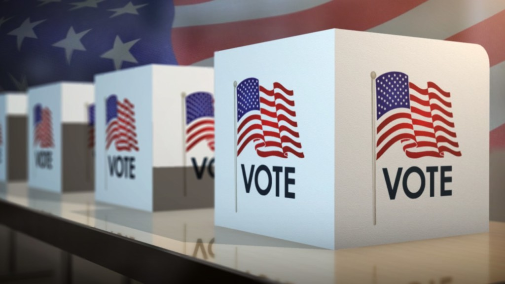 Primary election ballots in Washington due August 7