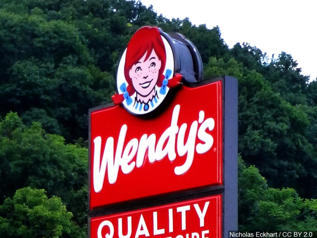 Wendy's expands self-service kiosks to all locations