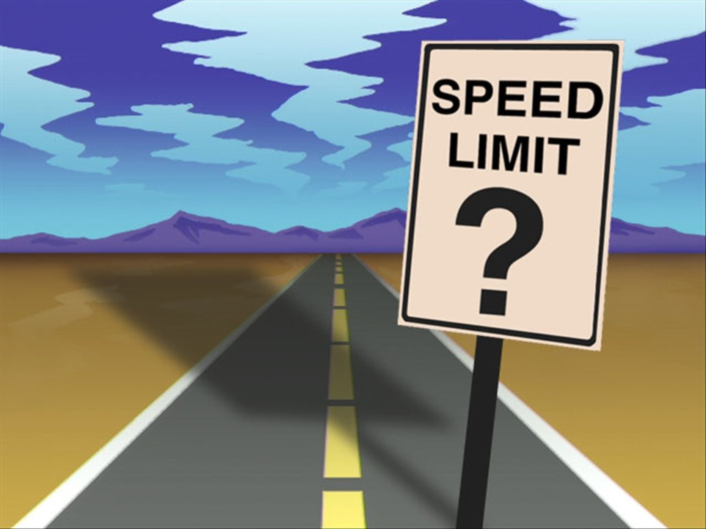 State officials will not raise I-90 speed limit in eastern Washington